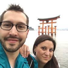 Profil Pengguna Eric And Lauren