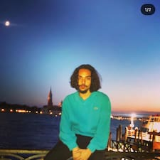 Profil korisnika Zayn