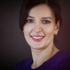 Tesa User Profile