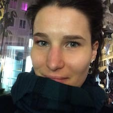 Stefanie - Uživatelský profil
