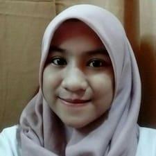 Profil Pengguna Dwi Ade