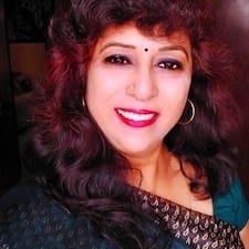 Profil utilisateur de Madhulika