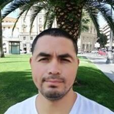 Profilo utente di Mario Leonel