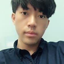 Profil utilisateur de 文煊