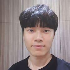 영우 - Uživatelský profil
