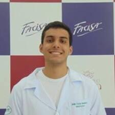 Profil utilisateur de João Victor