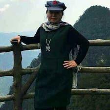 光兰 felhasználói profilja