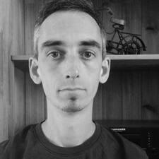 François-Régis User Profile