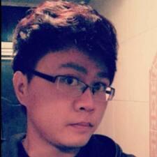 拯涌 User Profile
