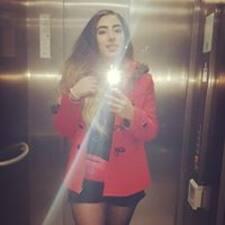 Profil utilisateur de Shayma