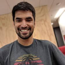 Pritish님의 사용자 프로필