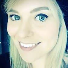 Profil Pengguna Laurène