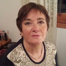 Pepita User Profile