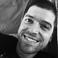 Christoforos felhasználói profilja