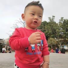 桂荣 Brugerprofil