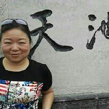 王玉玲 User Profile
