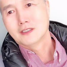 Profil korisnika Hongwei