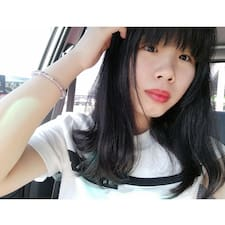Nutzerprofil von Hui Yun
