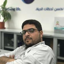 Nutzerprofil von Hussain