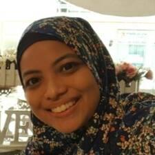 Salbiah User Profile
