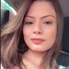 Jullyana User Profile