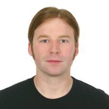 Gregor Brukerprofil