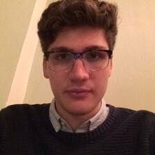 Nicholas felhasználói profilja