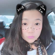 Perfil do usuário de 玺旭