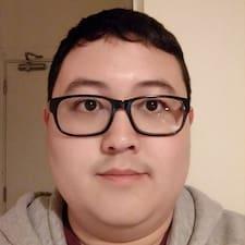 Yi Sheng Edric Brukerprofil