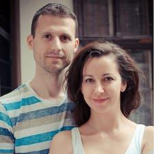 Zsuzsa & Ben