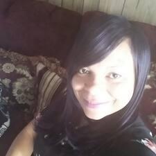 Latonya felhasználói profilja