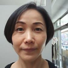 Hanae - Profil Użytkownika