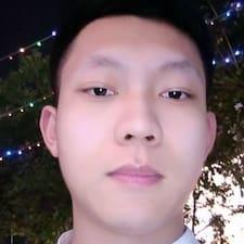 立斌 User Profile