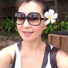 Profilo utente di Xiaohua