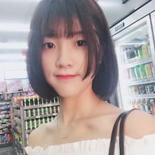 Profil utilisateur de 丹莲