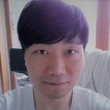 Nutzerprofil von Yoonsang