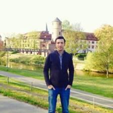 Akif User Profile