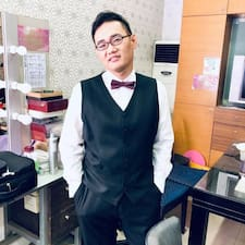 Profilo utente di 聖傑