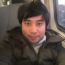Profil utilisateur de Kuniaki