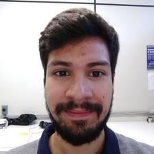 Profilo utente di Allan