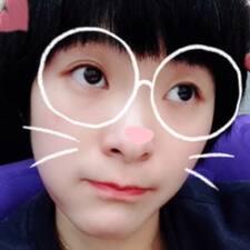 Profil korisnika 佳佳