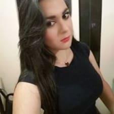 Profil utilisateur de Imeldis