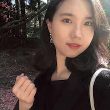 Profil utilisateur de Hyunsun
