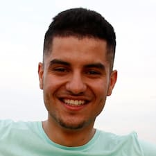 Profilo utente di Jose Maria