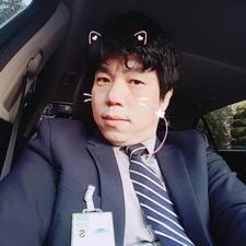 Bubmoon User Profile