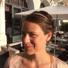 Estelle Brugerprofil