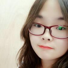 高子童 User Profile