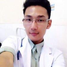 Nutzerprofil von Dr. Khant Nyar
