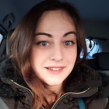 Profil utilisateur de Maylis