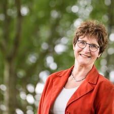 Jeannette Brugerprofil